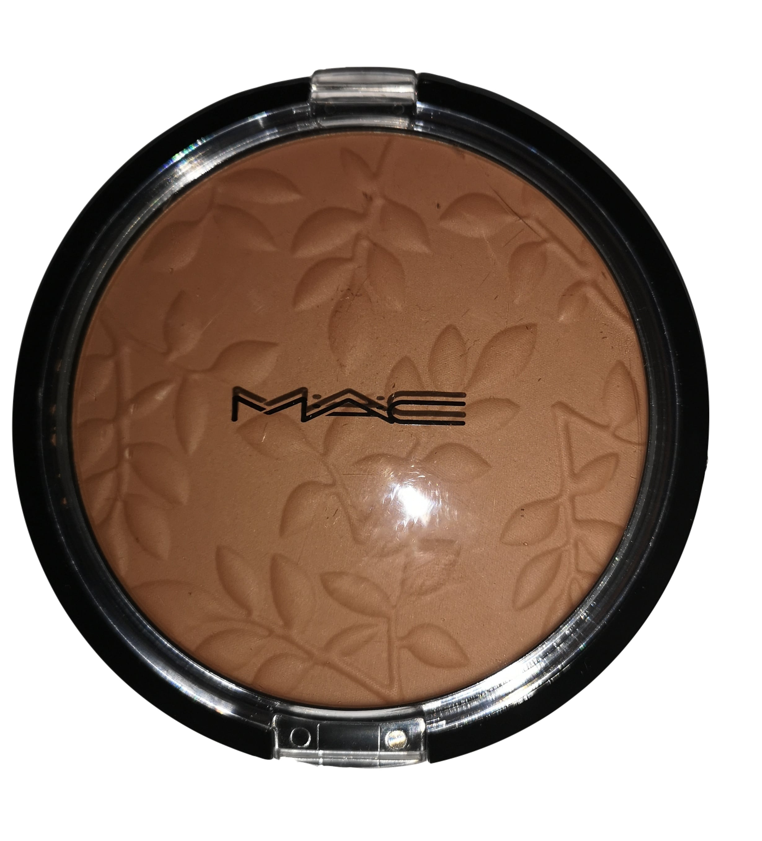 MAC MAXI  Bronzing Powder MEDIUM N.632 NET 35G