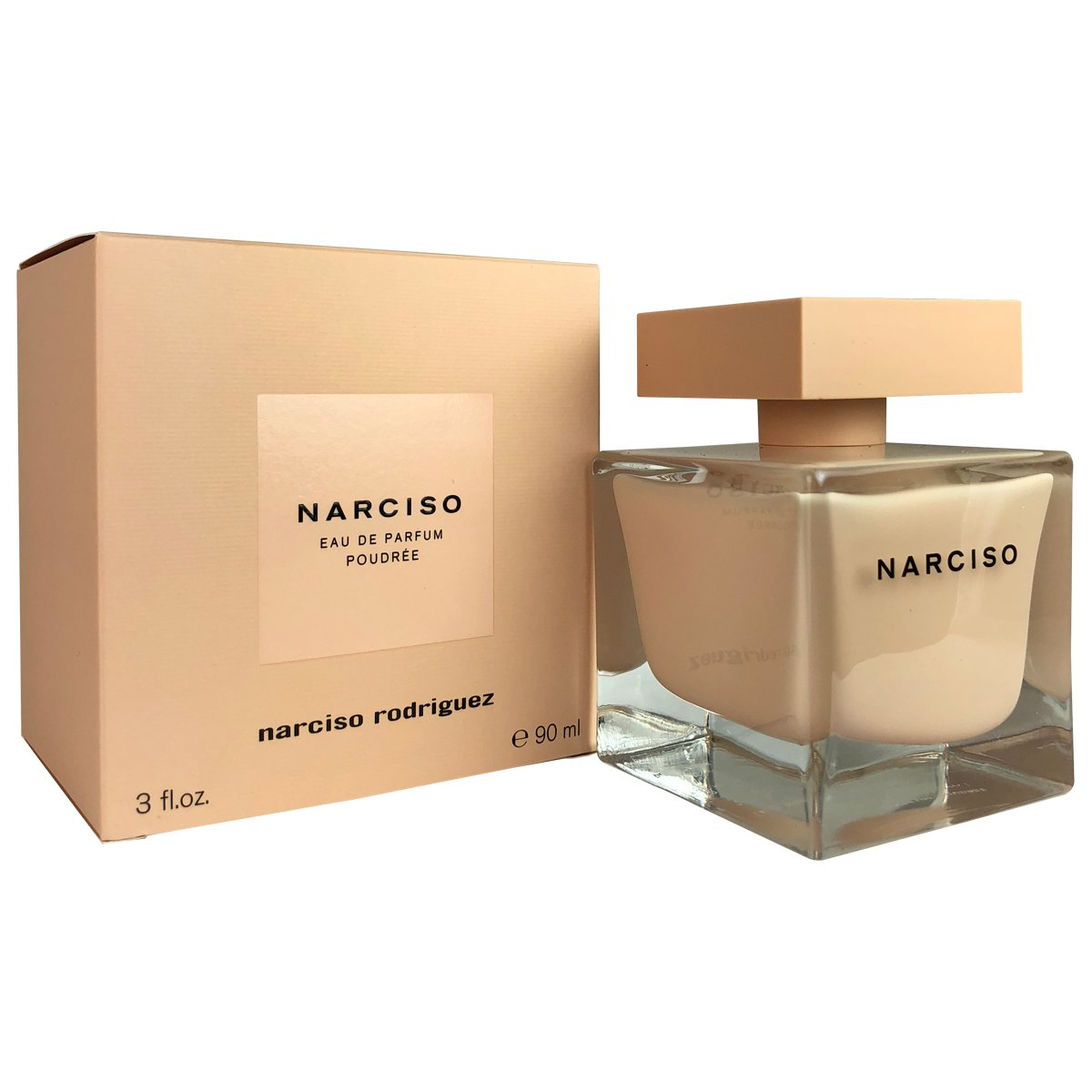 NARCISO RODRIGUEZ POUDRE' EDP 90ML