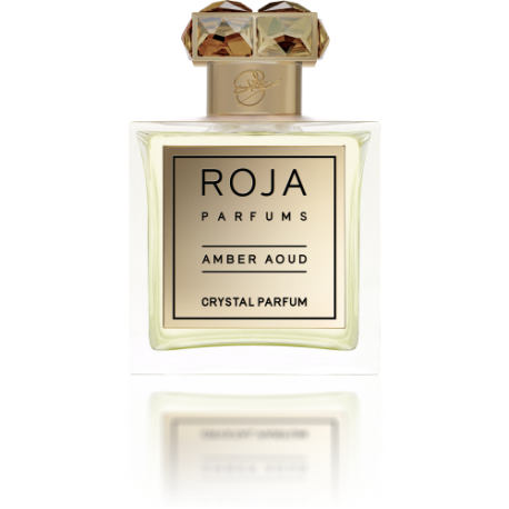 Roja Parfums AMBER AOUD CRYSTAL edp 50ml