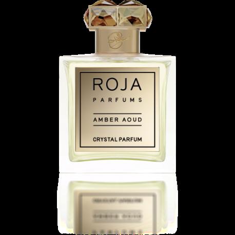 Roja Parfums AMBER AOUD CRYSTAL edp 50ml