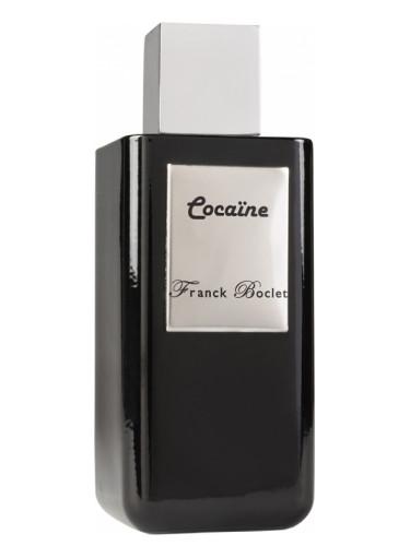 FRANCK BOCLET COCAINE EXDP 100ML