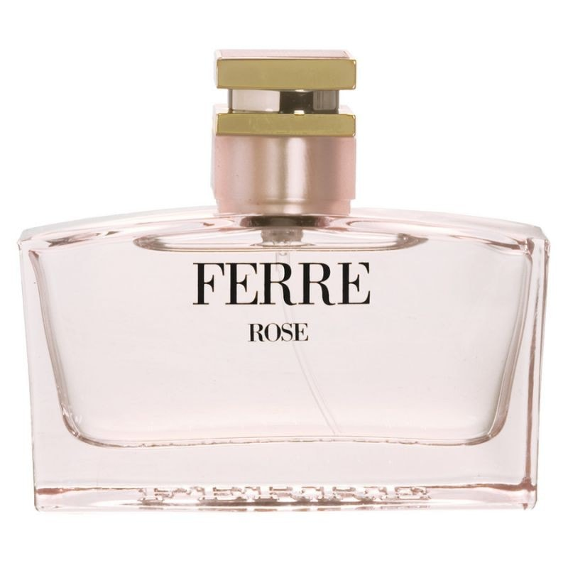 GIANFRANCO FERRRE ROSE EDT 100ML