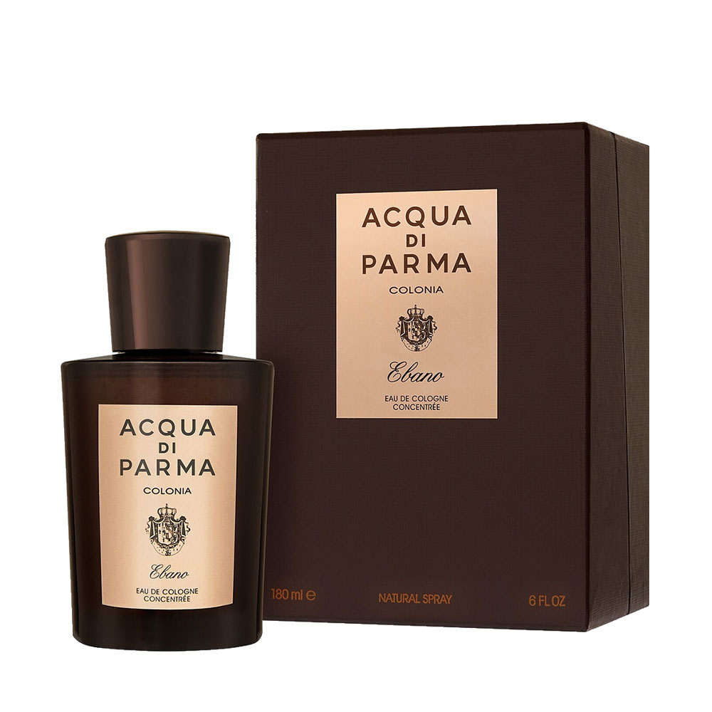 ACQUA DI PARMA COLONIA CONCENTREE EBANO 100ML