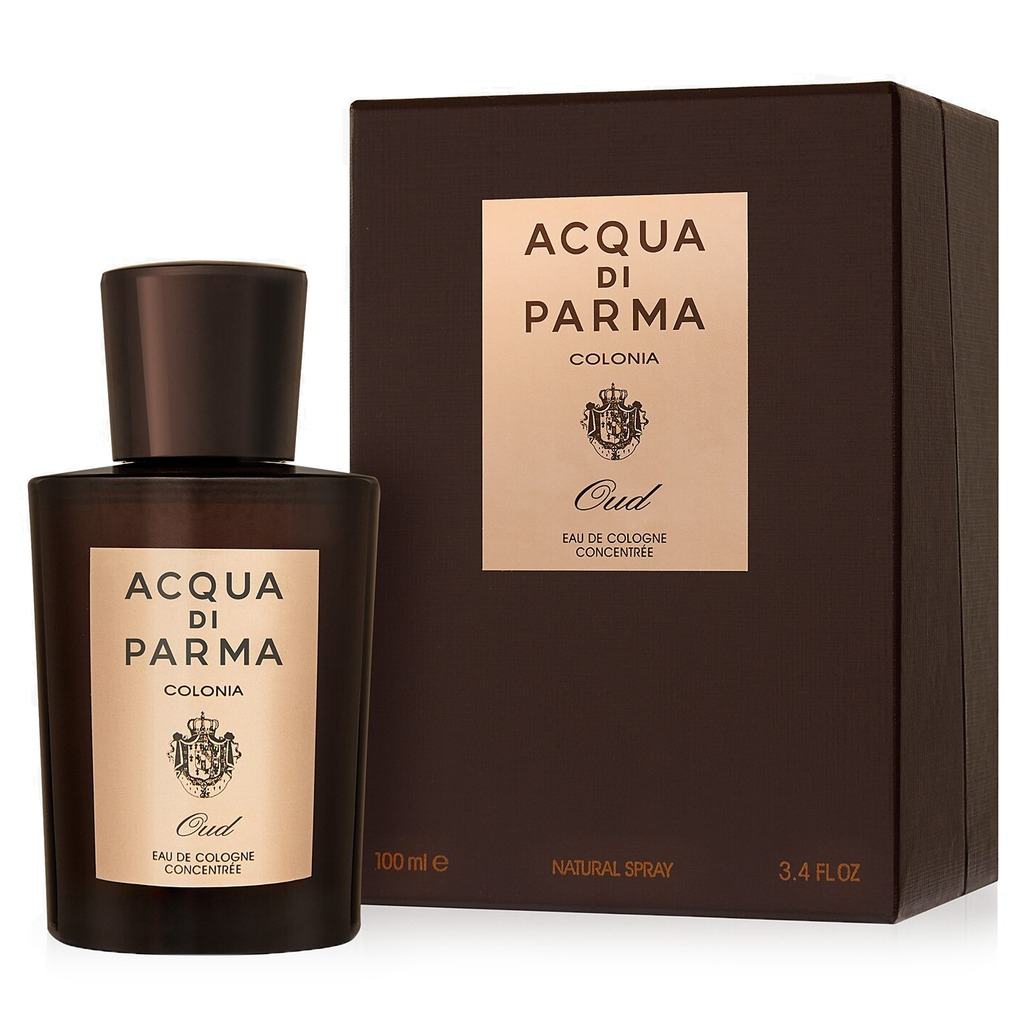 ACQUA DI PARMA COLONIA CONCENTREE OUD 100ML