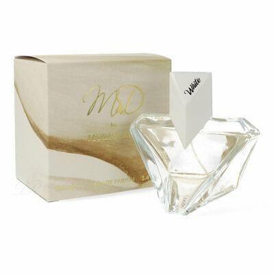 Modigliani bianco Eau De Parfum 100 ml
