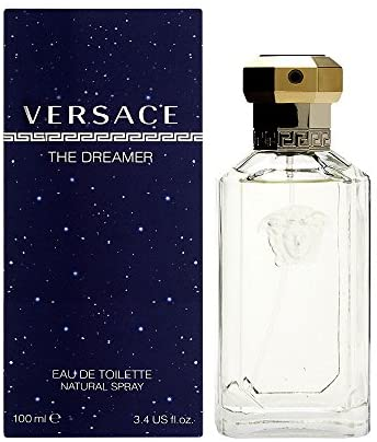 VERSACE THE DREAMER EDT 100M