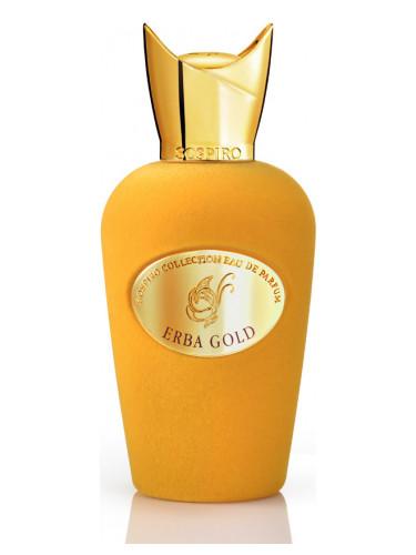 SOSPIRO ERBA GOLD EDP 100ML