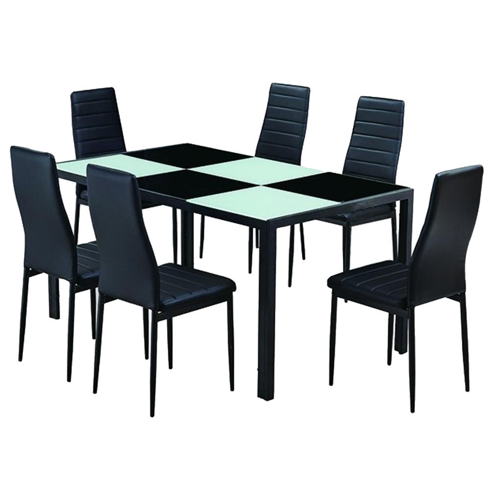 Comedor Arta 6s - Checker