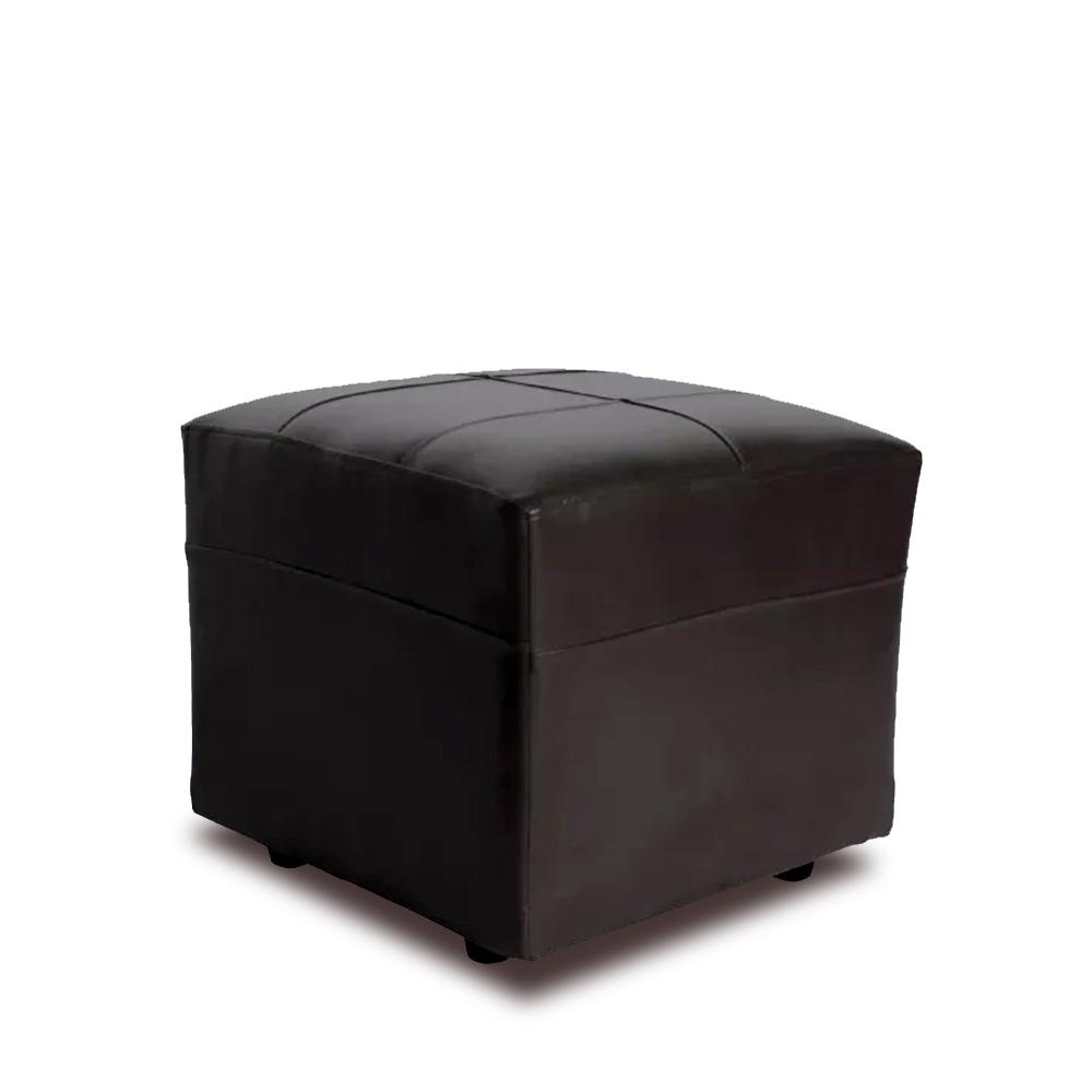 Pouf Box - Negro