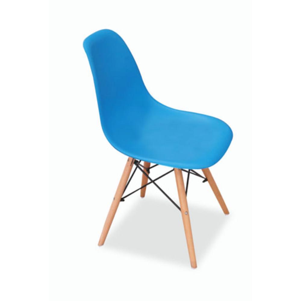 Silla DecoBalance - Azul