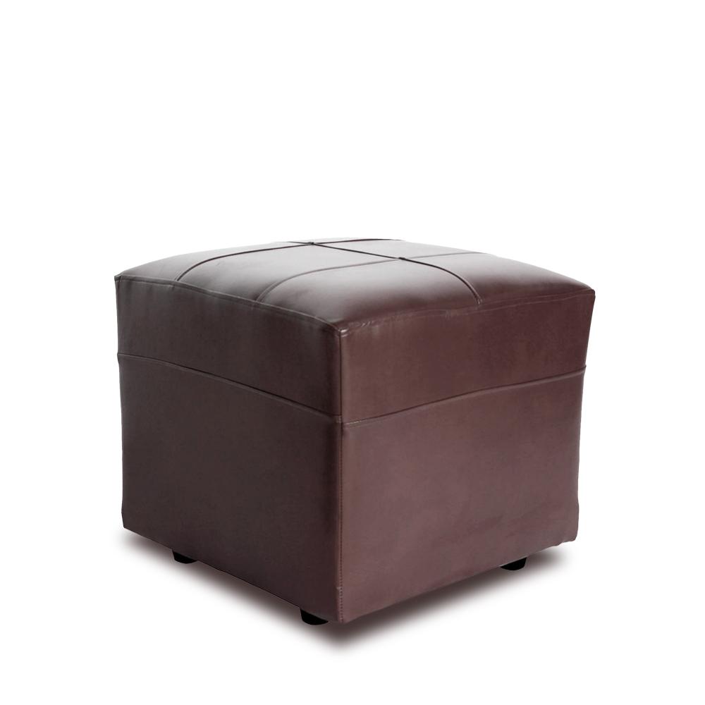 Pouf Box - Moro