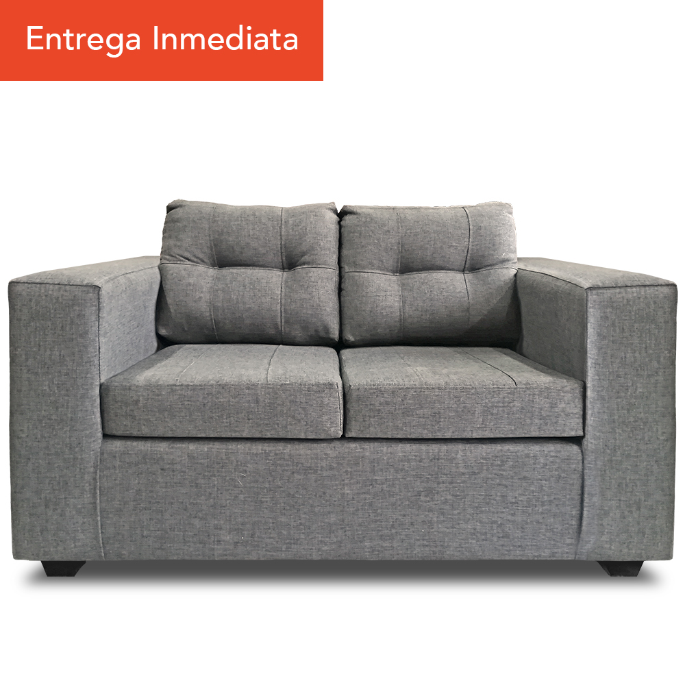 Sofá Sevilla 2c - Ceniza