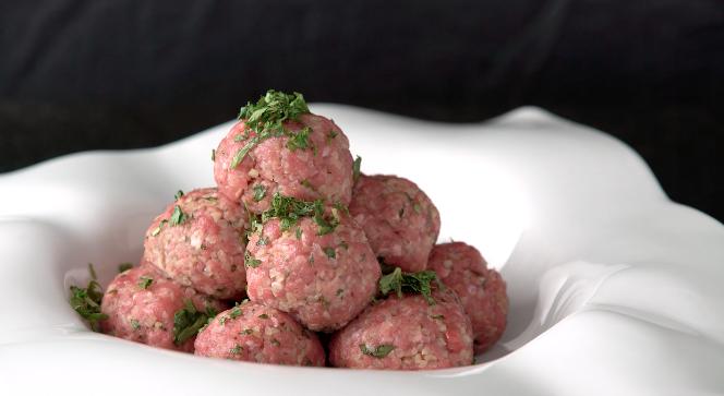 Kubba, un plato libanes imperdible