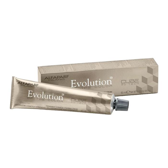 Tintura Evolution Alfaparf 60ml