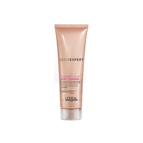 Shampoo Vitamino Color A-OX Sin Sulfato 150ml