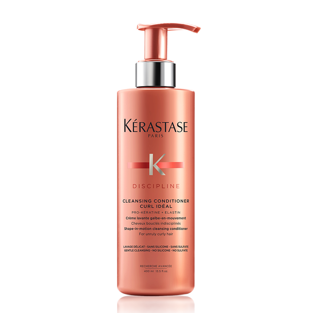 Cleansing Conditioner Curl Ideal 400ml