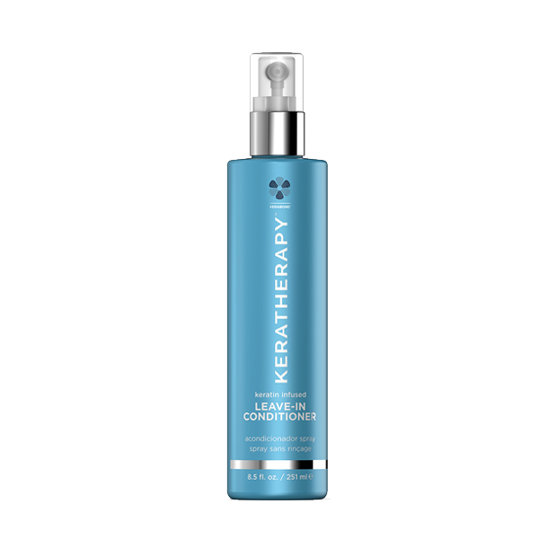 Leave-in Keratherapy Spray 251ml