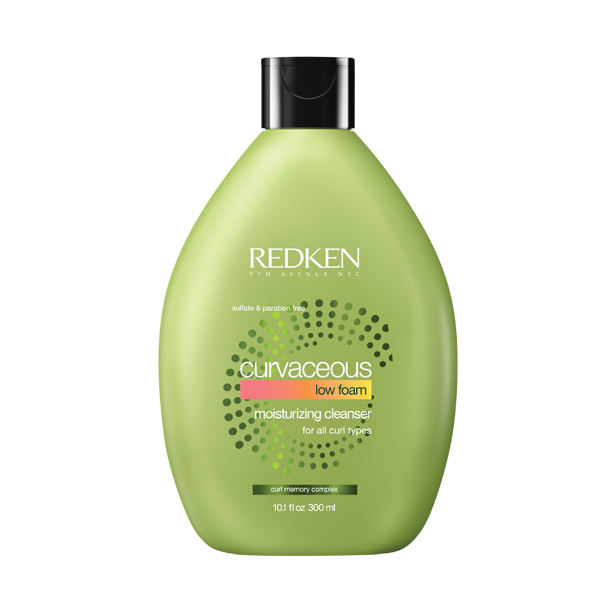Shampoo High Foam Curvaceous 300ml