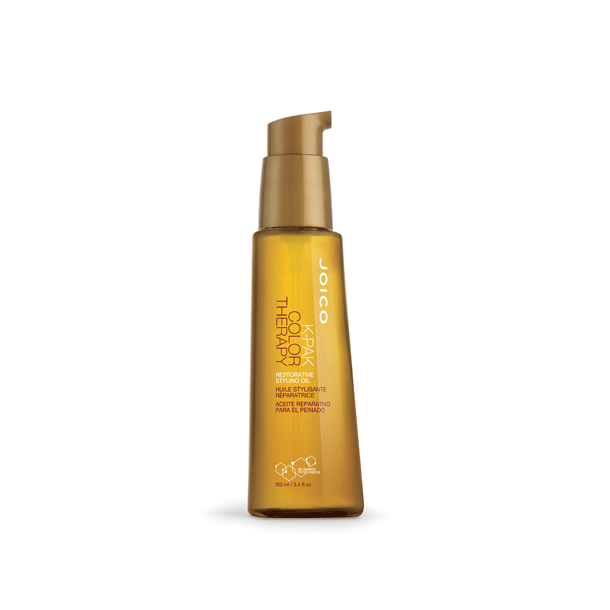 Aceite Estilizador y Restaurador KPAK COLOR THERAPY JOICO 100 ML
