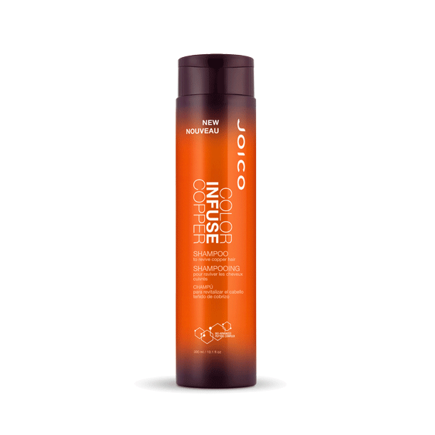 Shampoo Color Infuse Copper JOICO 300ml