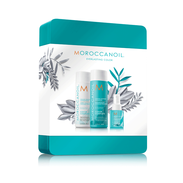 Pack Moroccanoil Everlasting Color