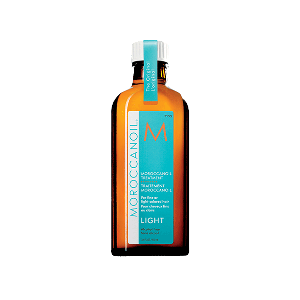 Tratamiento Light 100ml Moroccanoil