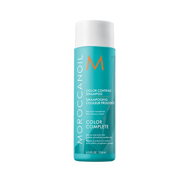 Shampoo Coloración Prolongada Moroccanoil 250ml