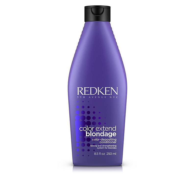 Acondicionador Blondage REDKEN 250ml