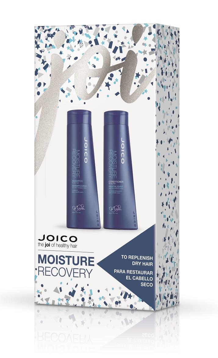 Pack Moisture Recovery Duo Shampoo + Acondicionador 300ml