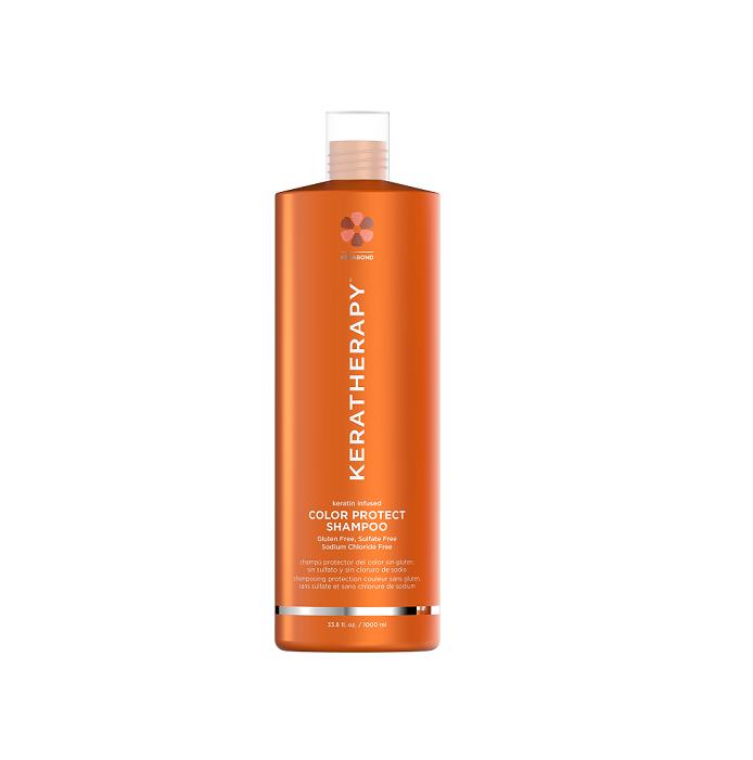 Shampoo Color Protect Keratherapy 1000ml