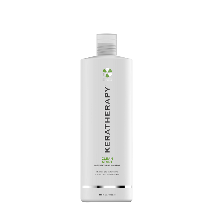 Shampoo Clean Start Keratherapy 1000ML