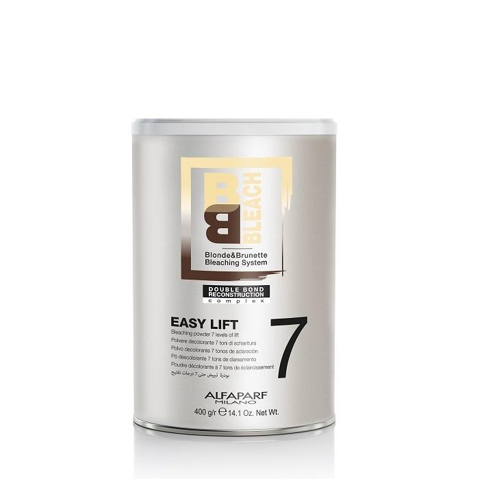 Decolorante BB Bleach Easy Lift 7 Tonos 400gr
