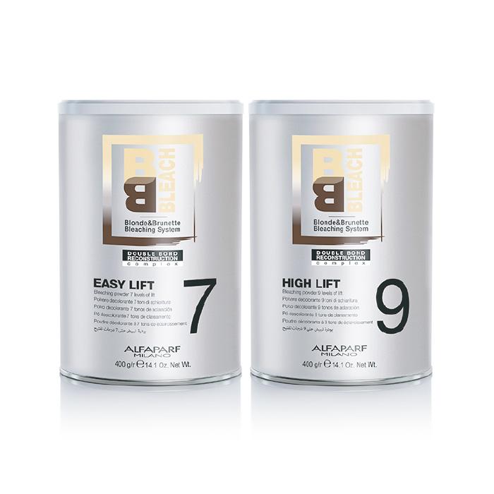 Kit Decolorantes BB Bleach Alfaparf 7 y 9