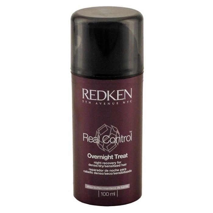 Tratamiento Real Control Overnight REDKEN 100ML