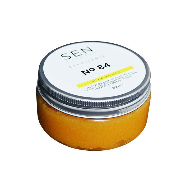 Exfoliante de manos Milk Honey 200ML