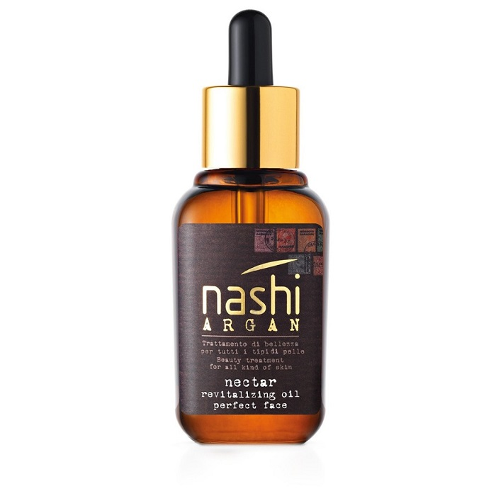 Néctar Revitalizante Para Rostro Nashi 30ML