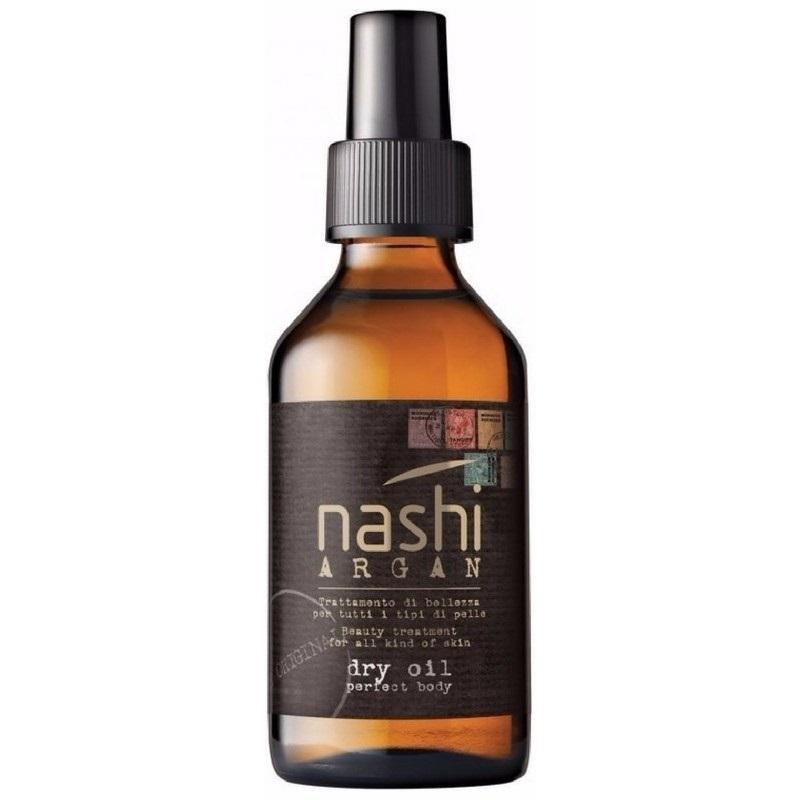 Aceite Corporal Nashi 100ML