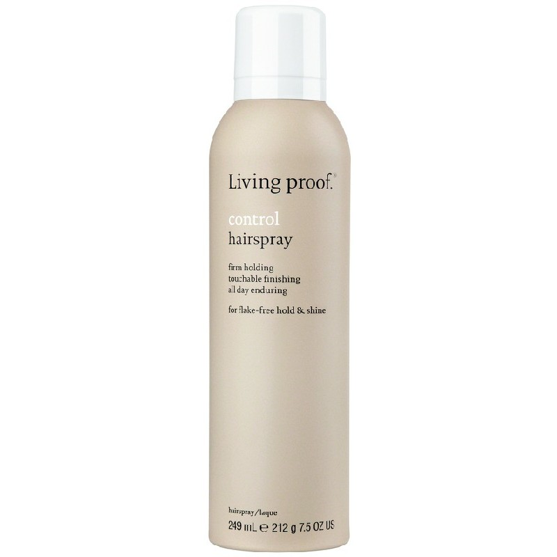 Control Hair Spray LIVING PROOF 249ML
