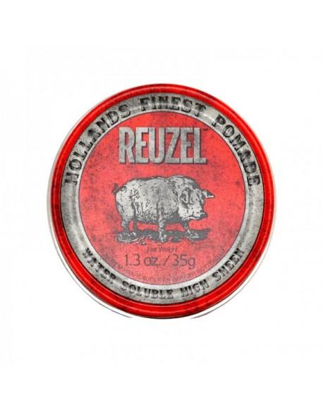Pomada Reuzel Red High Shine 35gr