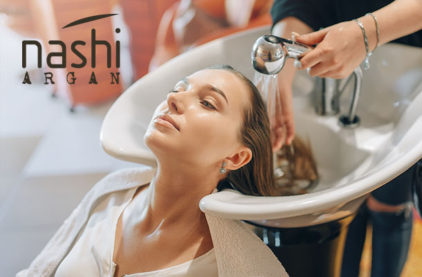 👩 Tratamiento Máscara Nashi
