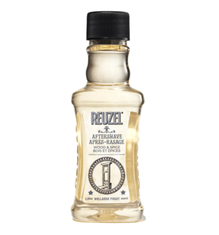 After Shave Wood & Spice Reuzel 100ml