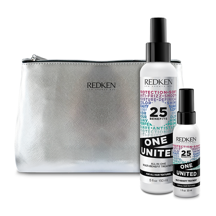 Pack Madres 2021 ONE UNITED Redken