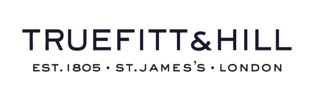 Logo Truefitt and Hill