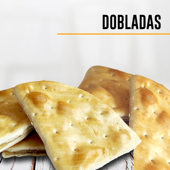 Pan Doblada