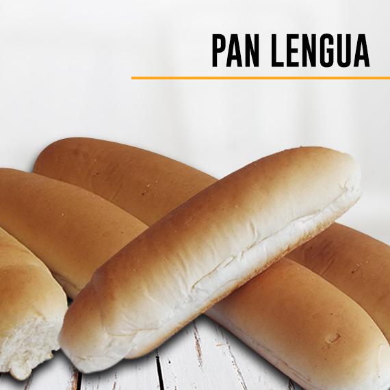 Pan de Completo