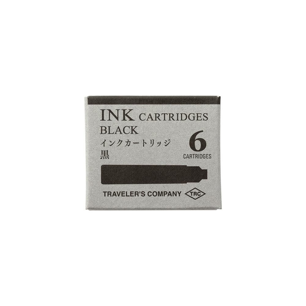 TINTA CARTUCHO TRAVELER'S Company