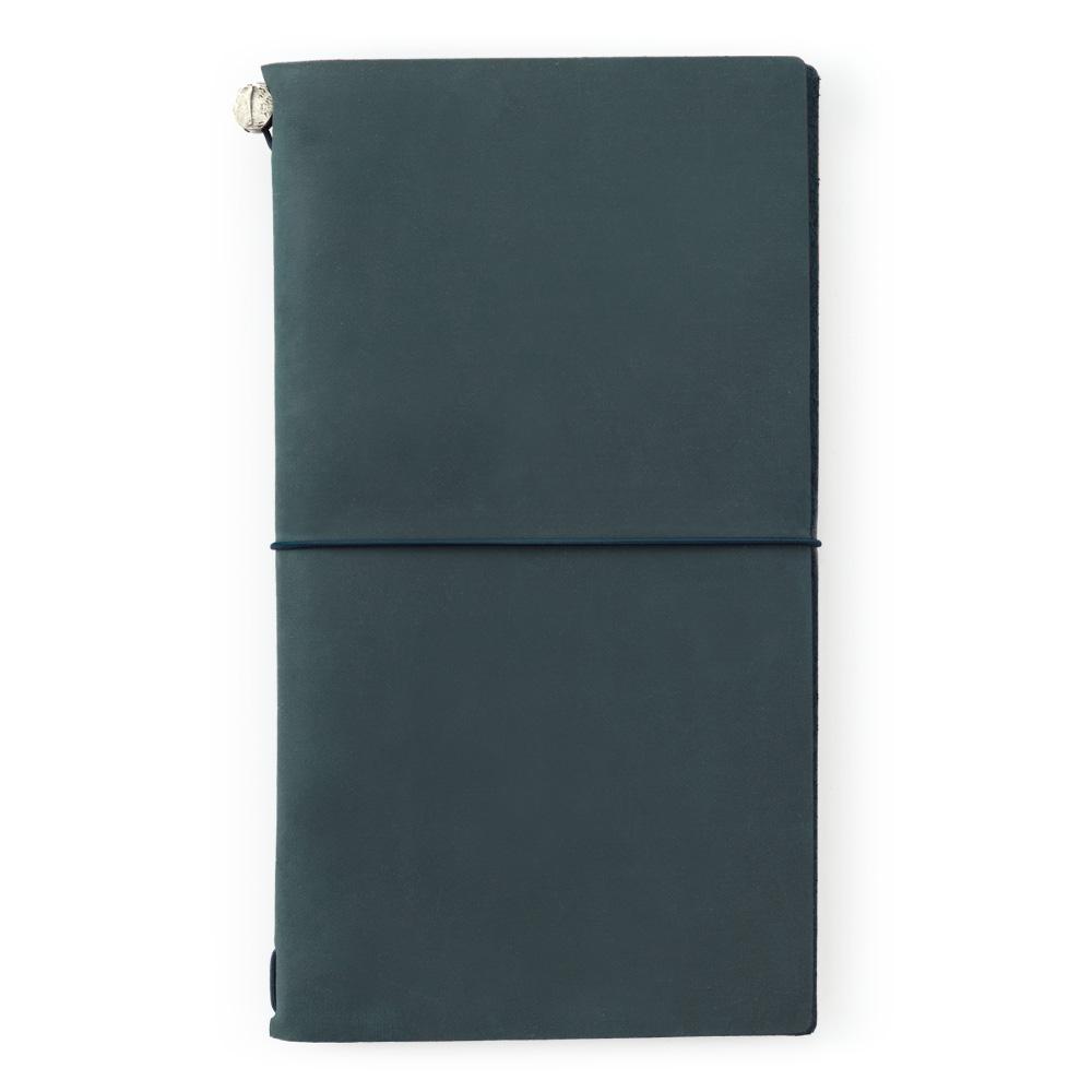 TRAVELER'S Notebook Blue