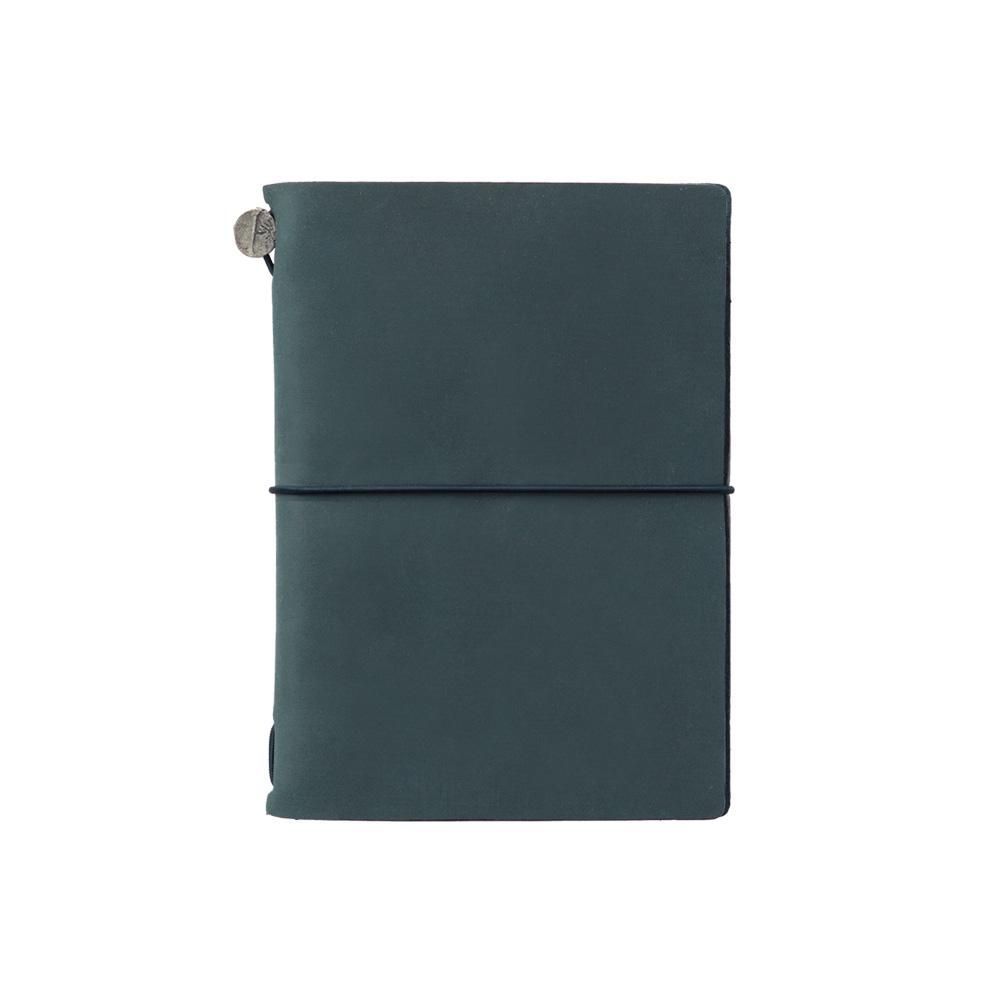 TRAVELER'S Notebook Passport Blue