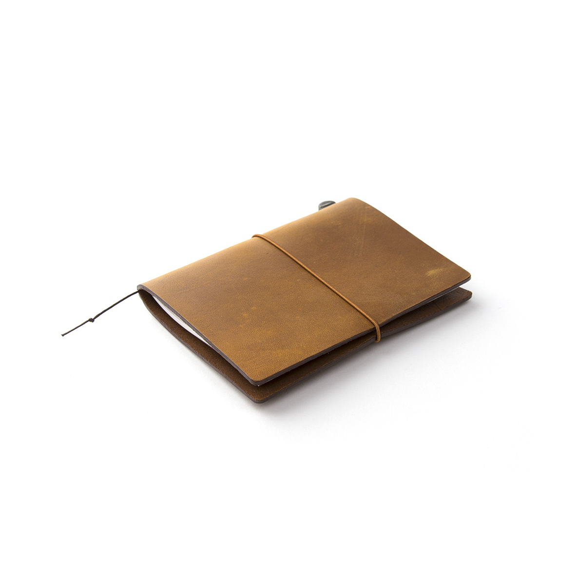 TRAVELER'S Notebook Passport Camel