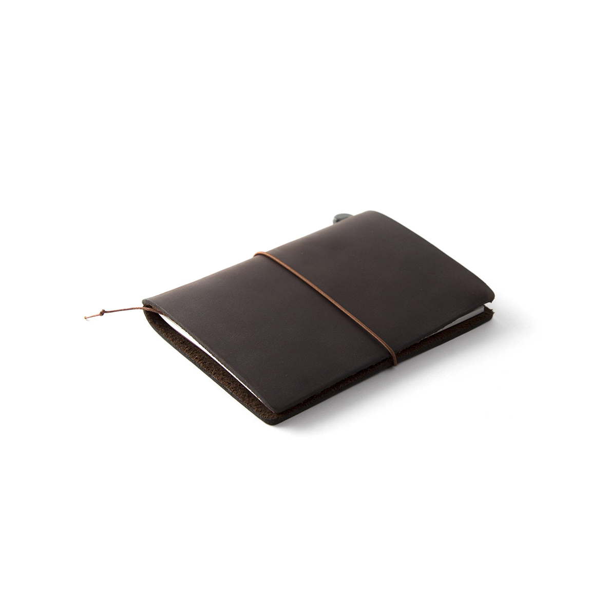 TRAVELER'S Notebook Passport Brown
